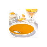 Kuchyňská váha SOEHNLE FLIP orange