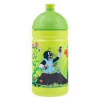 Zdravá lahev 0,5 l Krteček