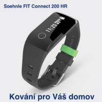 Soehnle FIT Connect 200 HR